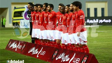 تعرف على بدلاء الأهلي أمام اطلع برة في دوري أبطال إفريقيا