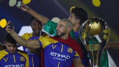أمرابط يحرج النصر بسبب الأهلي | سعودى سبورت
