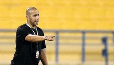 بوقرة: تركيز الفجيرة ينصب على بطولة الدوري الإماراتي