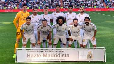 مباشر في إسبانيا - ريال مدريد (1) (1) بلد الوليد.. تعاااادل متأخر