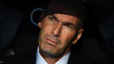 """زيدان لجماهير ريال مدريد: أعرف أنه أمر صعب"""""""