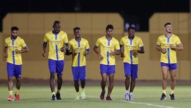 تشكيل مباراة النصر والسد المتوقعة في دوري أبطال اَسيا - بالجول
