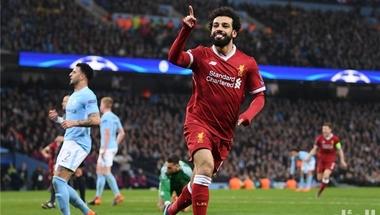 ليفربول مستعد لبيع محمد صلاح العام المقبل