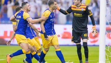 غدا.. النصر يستضيف السد القطري في ذهاب ربع نهائي دوري أبطال آسيا