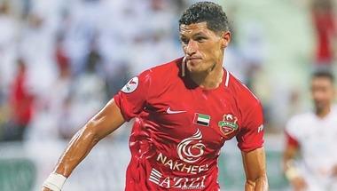 لوفانور: شباب الأهلي سيجد منافسة شرسة في دوري الخليج العربي