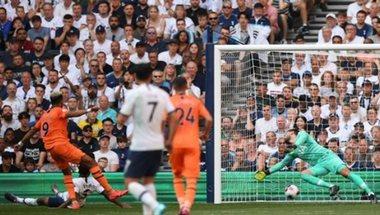 فيديو| توتنهام يتلقى الخسارة الأولى أمام نيوكاسل بالدوري الإنجليزي | سعودى سبورت