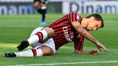 بالفيديو| تعثُر مُبكر.. ميلان يسقط بهدف نظيف أمام أودينيزي في الدوري الإيطالي