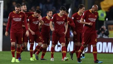 مفاجآت غير متوقعة في تشكيل روما لمواجهة جنوى بالدوري الإيطالي   سعودى سبورت