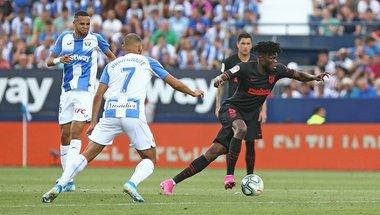 أفضل وأسوأ لاعب في أتلتيكو مدريد أمام ليجانيس - بالجول