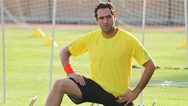 أمير عبد الحميد: الزمالك حاول ضمي مرتين وحسام البدري لديه هذه المشكلة!