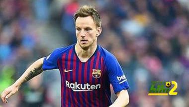 إقترب رحيل راكيتش من برشلونة !