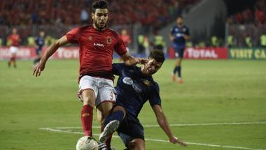 خاليلوزيتش يستدعي أزارو لقائمة المغرب لوديتي سبتمبر