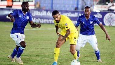 ليما يقود الوصل إلى ثمن نهائي كأس محمد السادس
