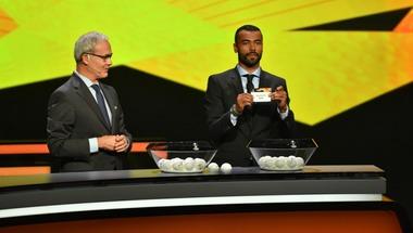 قرعة سهلة للكبار بمجموعات الدوري الأوروبي