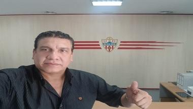 """تركي آل الشيخ يثير حيرة الجمهور بصورة """" خوقير """" في ألميريا - صحيفة صدى الالكترونية"""