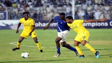 الوصل الإماراتي أول المتأهلين لثمن نهائي كأس محمد السادس للأبطال