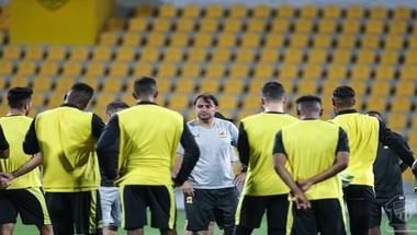 10 آلاف ريال لكل لاعب اتحادي حال الفوز أمام ذوب آهن الإيراني - صحيفة صدى الالكترونية