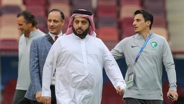 رئيس الزمالك يشكر تركي آل الشيخ ويصرح: اصابة جنش السبب في خسارة الدوري