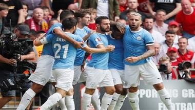 دوري الأبطال يستحوذ على اهتمام مانشستر سيتي