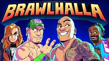 نجوم WWE ينضمون إلى عالم Brawlhalla مع فعالية 'SummerSlam'