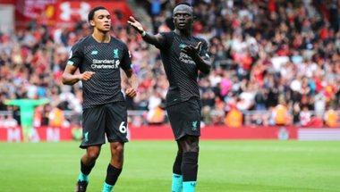 البريميرليج| ليفربول يواصل انطلاقته المثالية بالفوز الرابع تواليا على حساب بيرنلي | سعودى سبورت