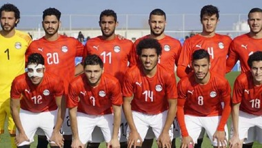 إعلان قائمة منتخب مصر استعدادا لوديتي السعودية