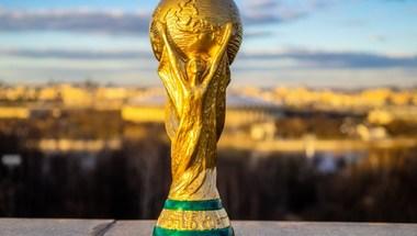 موعد إطلاق شعار كأس العالم 2022 في بث مباشر - بالجول