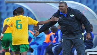 """تعيين """"المغمور"""" نتسيكي مدربا لمنتخب جنوب أفريقيا"""