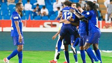 أخبار الدوري السعودي: أبرز أرقام الجولة الثانية من الدوري السعودي للمحترفين -  سبورت 360 عربية