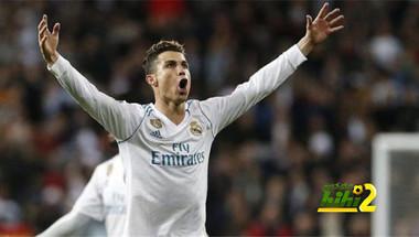 فيديو: شاهد آخر أهداف رونالدو بقميص الريال بشباك فياريال