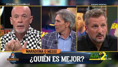 مارسيلو سينما : ماردونا أفضل من ميسي