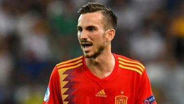 برشلونة يستهدف ضم فابيان رويز لاعب نابولي