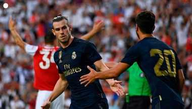 كاريمبو : ريال مدريد بحاجة للفوز بلقب الليجا - بالجول