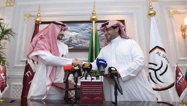 أخبار الدوري السعودي: الشباب يُعلن توقيع عقد شراكة جديد مع الدفة -  سبورت 360 عربية