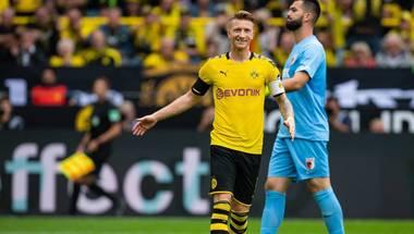 ماركو رويس : سأودع كرة القدم نهائيا بعد الاعتزال - بالجول