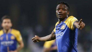 أخبار الدوري السعودي: موقف موسى النهائي من المشاركة مع النصر ضد الشباب -  سبورت 360 عربية