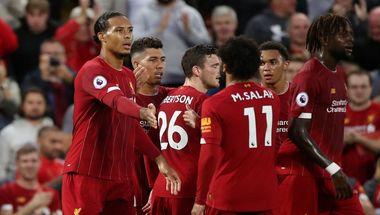 تشكيل ليفربول المتوقع لمواجهة نيوكاسل في الدوري الإنجليزي - بالجول