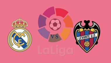 تشكيلة ريال مدريد المتوقعة لموقعة ليفانتي - بالجول