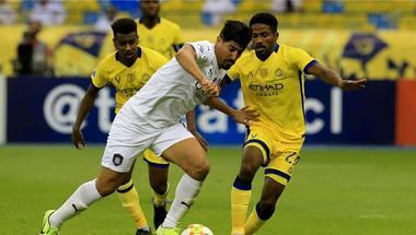 مباشر بالفيديو| مباراة النصر والسد في دوري أبطال آسيا