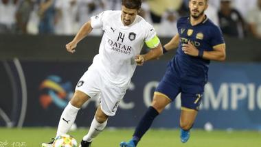 النصر السعودي يودع دوري الأبطال على يد السد القطري - 195 سبورتس