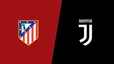 موعد مباراة أتلتيكو مدريد ويوفنتوس والقنوات الناقلة - بالجول