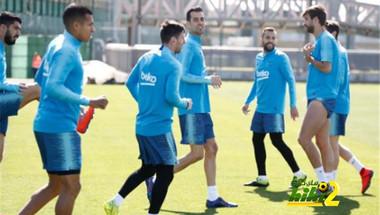 فيديو: بمشاركة ميسي.. شاهد أبرز ما جاء بتدريبات برشلونة قبل مواجهة دورتموند