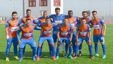 الزمامرة يحقق انتصارا تاريخيا في ظهوره الأول بدوري المحترفين المغربي