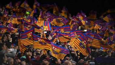 المحكمة الرياضية تقترح حرمان برشلونة من الحضور الجماهيري - صحيفة صدى الالكترونية