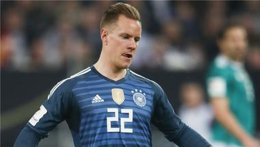 لوف: تير شتيجن سيحصل على فرصته مع المنتخب الألماني