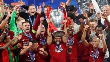 """""""مليار تفاعل"""" تمنح نهائي دوري أبطال أوروبا رقما تاريخيا"""