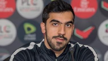 حارس الفجيرة يعد جماهيره بموسم مميز في الدوري الإماراتي