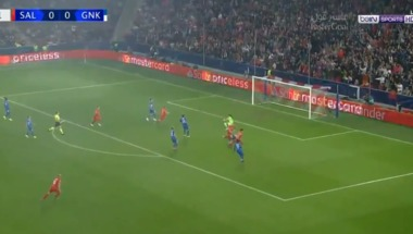 أهداف مباراة سالزبورغ وخينك (6-2) .. دوري أبطال أوروبا - بالجول