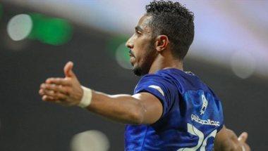 فيديو| سالم الدوسري يرد على جماهير الهلال بكسر لعنة الـ840 يوما | سعودى سبورت
