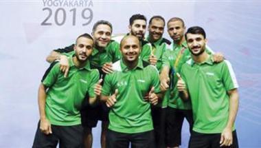 أخضر الطاولة يتأهل إلى مونديال العالم « كوريا 2020»
